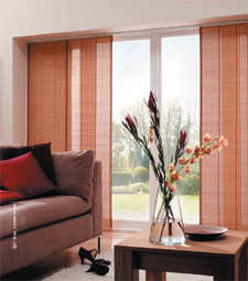 Buy Panel Blinds Online